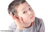 কানে কম শুনার (Impaired hearing) চিকিৎসা ও ১২৩ টি লক্ষণ